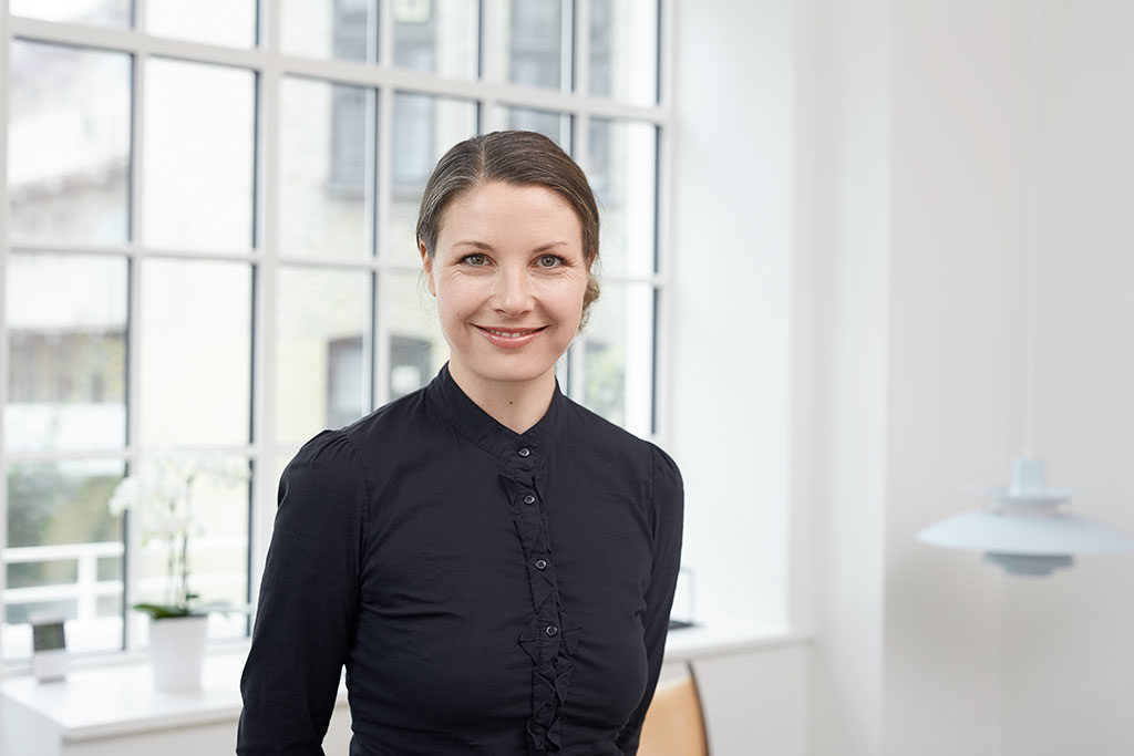 Charlotte Dalgaard Larsen
