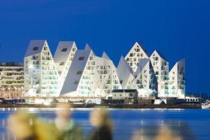 Aarhus is growing, and it's growing fast!