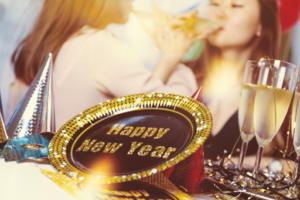 Danish New Year Traditions